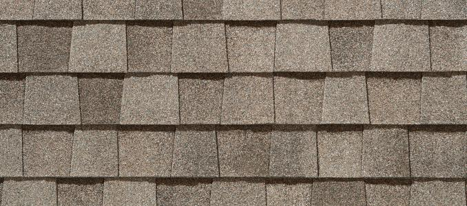 Roofer in Utah. Shingle - Sunrise Cedar