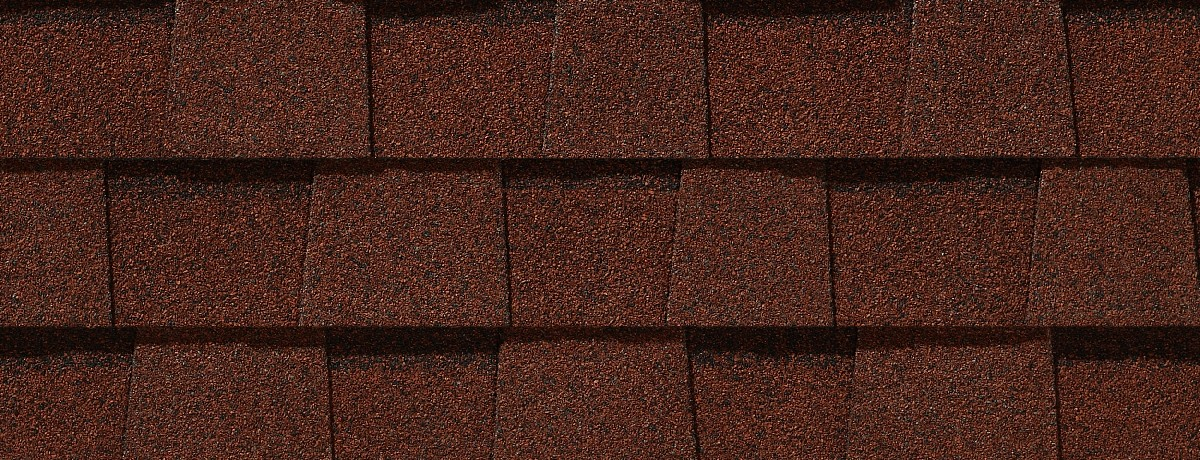 Roofer in Utah. Shingle - Cottage Red