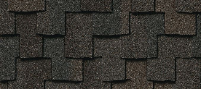 Roofer in Utah. Shingle - Shadow Gray