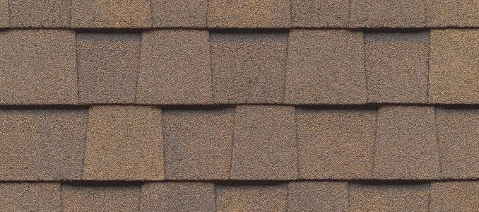 Roofer in Utah. Shingle - Dusky Clay