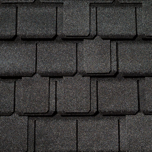 Roofer in Utah. Shingle - Antique Slate