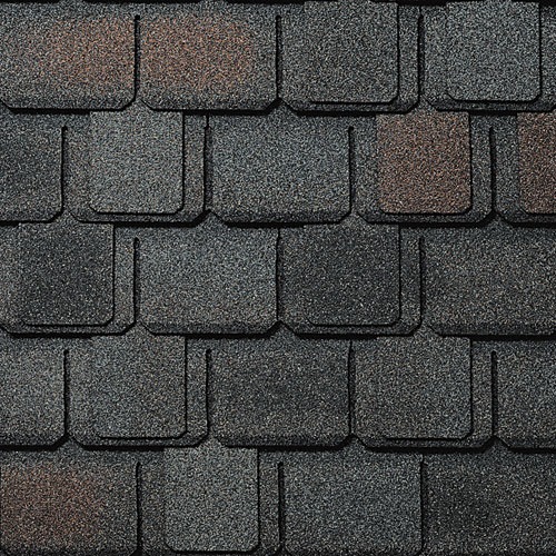 Roofer in Utah. Shingle - Sheffield Black