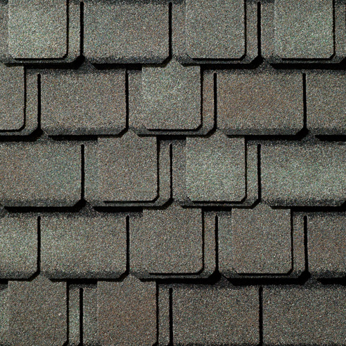 Roofer in Utah. Shingle - Sunset Slate