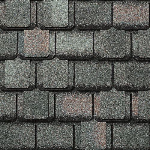 Roofer in Utah. Shingle - Williamsburg Slate