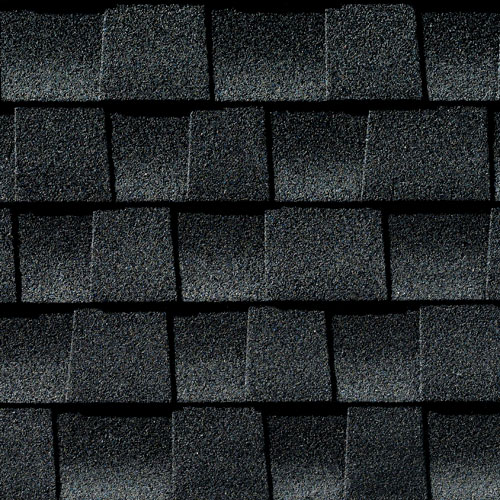 Roofer in Utah. Shingle - Charcoal