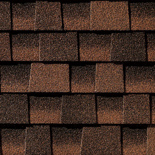 Roofer in Utah. Shingle - Hickory