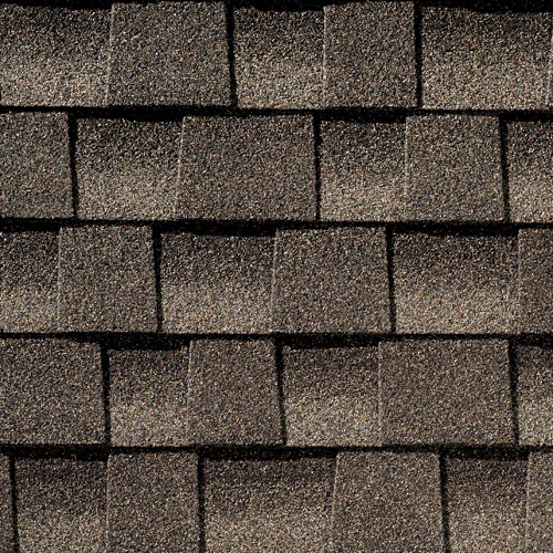 Roofer in Utah. Shingle - Mission Brown