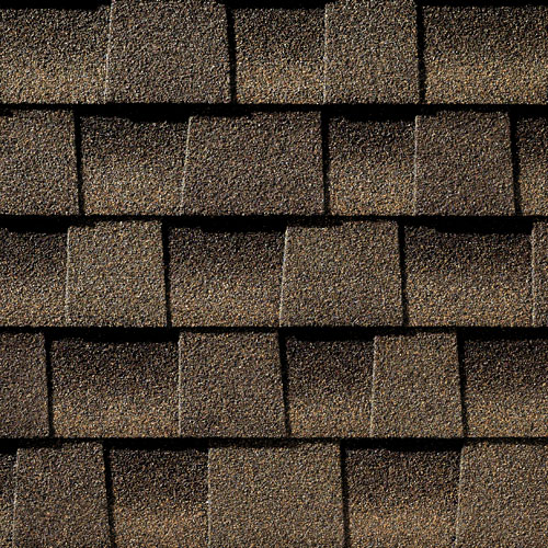 Roofer in Utah. Shingle - Barkwood