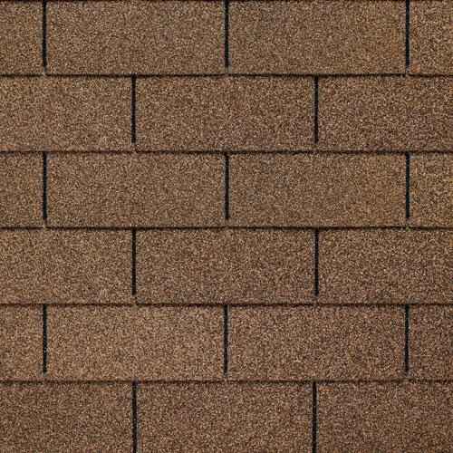 Roofer in Utah. Shingle - Golden Cedar