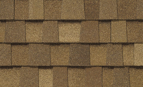 Roofer in Utah. Shingle - Harvest Gold