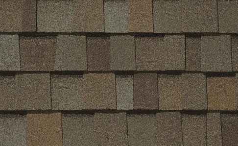 Roofer in Utah. Shingle - Mountian Slate