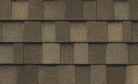 Roofer in Utah. Shingle - Natural Timber