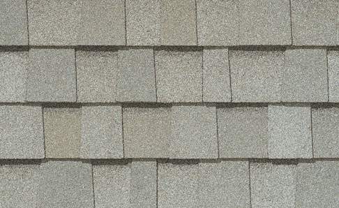 Roofer in Utah. Shingle - Olde English Pewter