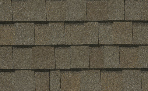 Roofer in Utah. Shingle - Rustic Slate