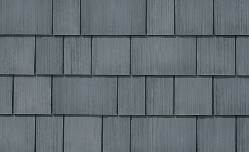 Roofer in Utah. Shingle - Grey