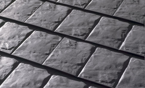 Roofer in Utah. Shingle - Sierra Slate Grey