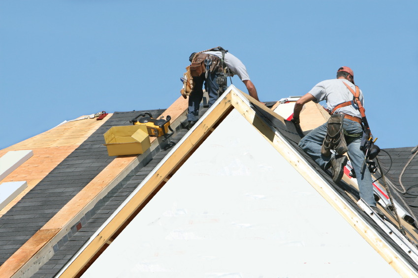 Roofing Contractors In Utah New Roof Amp Roof Repair In Utah